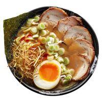 Суп рамен зі свининою Ча Шу