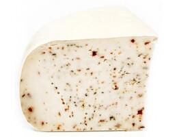 Сир козячий з італійськими травами